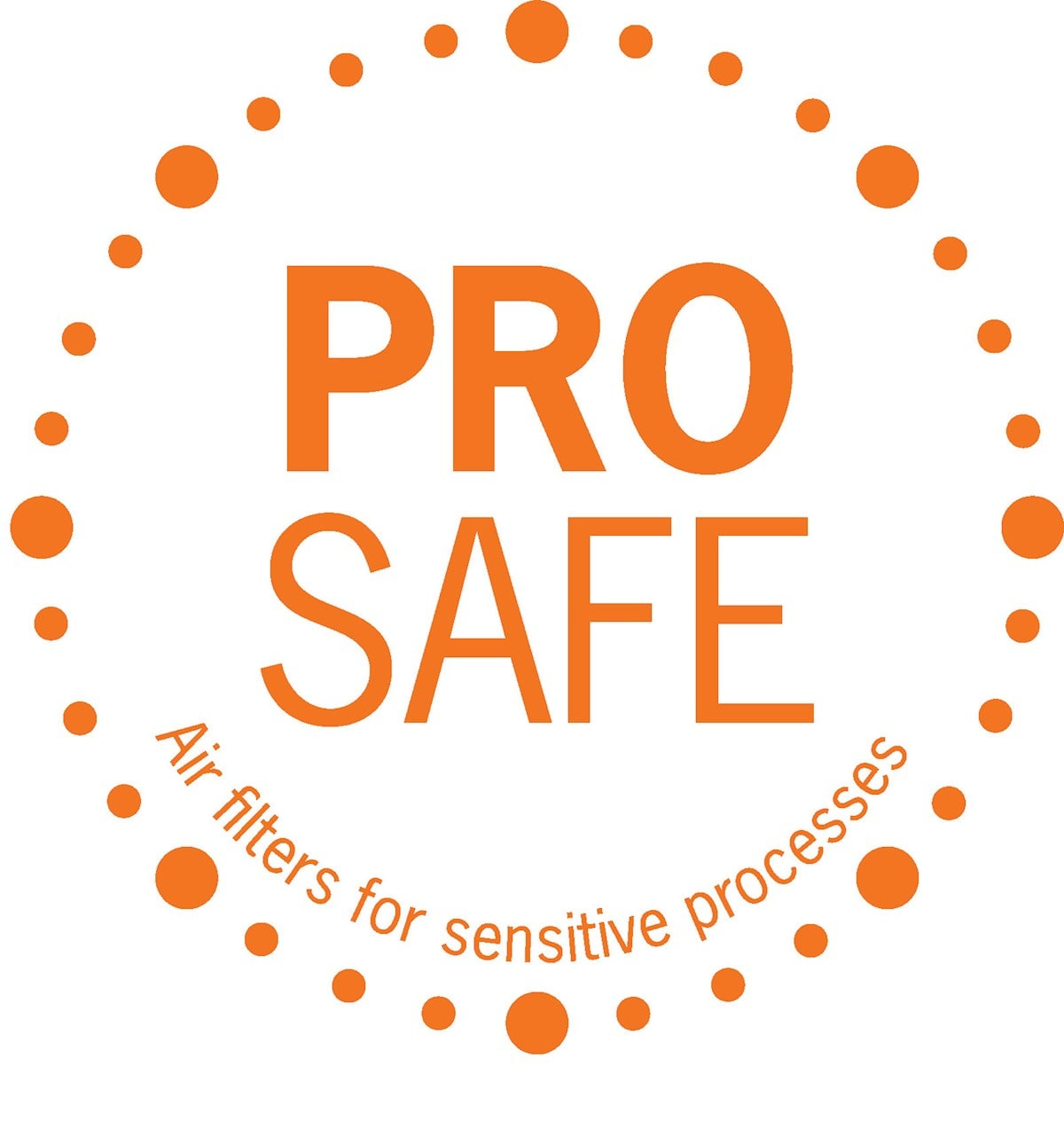 ProSafe logo no background