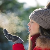Winter risk of infection | Importance of air filters