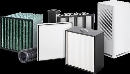 Camfil Clean Air Solutions Camfil