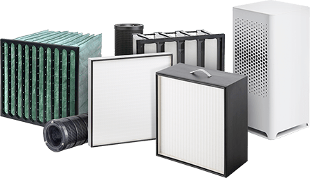 Camfil Uk Air Filters Air Purifiers And Dust Extraction