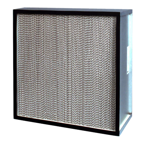 Absolute XH High Capacity HEPA Air Filter
