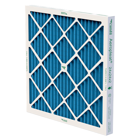 Aeropleat III Pleated Panel Air Filter.png