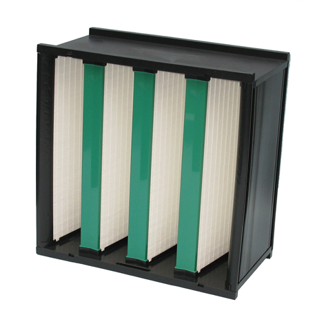Camfil Durafil ESB V bank Air Filter