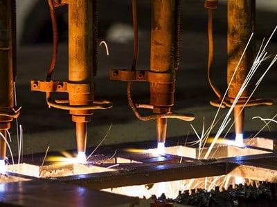 Metalworking Camfil