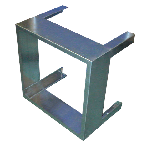 Filter Holding Frame Product picture